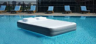7 reasons why you need a casper pool mattress casper blog