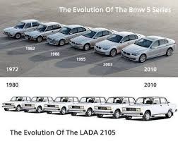 Russian Car Meme - russian car lada evolution evolution in car design pinterest
