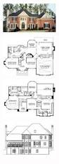 House Blueprints by 49 Best Greek Revival House Plans Images On Pinterest Dream