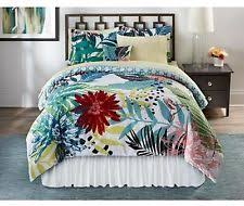 tropical bedding ebay
