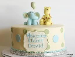 giraffe cake topper fondant baby elephant and giraffe cake topper cakecentral