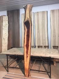 Walnut Sofa Table by Natural Edge Walnut Mantel Living Edge Slab Live Edge Mantel For