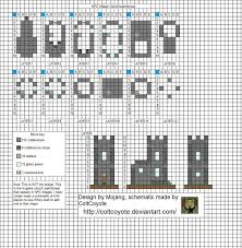poppy cottage medium minecraft house blueprints by planetarymap