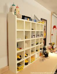 Pottery Barn Inspired Furniture Build A Cubby Organizer Pottery Barn Inspired Knock Off