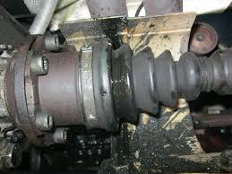 Cv Boot Leaking by Vwvortex Com Power Steering Leak