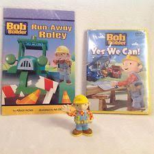 hasbro bob builder toys ebay