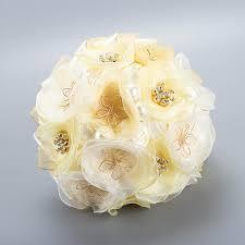 Silk Wedding Flowers The Lightweight Silk Wedding Bouquets Margusriga Baby Party