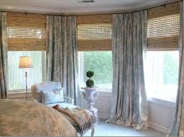 How To Put Curtains On Bay Windows 80 Best Window Treatments Images On Pinterest Window Treatments