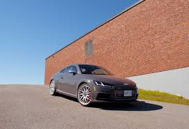 audi tts 2017 audi tts review still more style than substance but what style