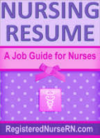 How To Create A Job Resume by Nursing Portfolio How To Create Examples And What Is It