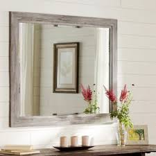 How To Frame A Large Bathroom Mirror by Wall Mirrors You U0027ll Love Wayfair