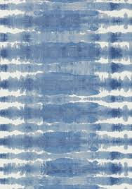 margate blue on white at7942 collection watermark from anna