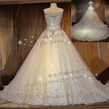 bling wedding dresses luxury rhinestone wedding dresses bling bling beaded v