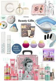 christmas shopping beauty gifts fashionista barbie