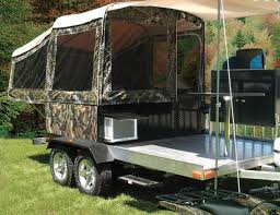 Landscape Trailer Basket by Best 25 Tent Trailers Ideas Only On Pinterest Camping 101 Atv