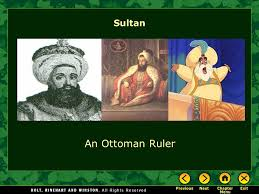 Ottoman Ruler T W P S What Is You Idea Of An Empire Take 3 Minutes To Write