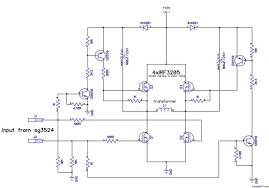 full wave rectifier gammacephei a circuit schematic for half