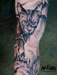 arclight tattoo studio ltd mason williams tattooist