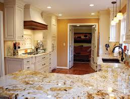 granite countertop diy white kitchen cabinets green backsplash