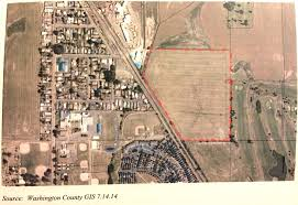 Washington County Property Map by Quail Valley Golf Course Van Property Get Annexation Ok From