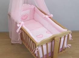 Swinging Crib Bedding 10 Crib Baby Bedding Set 90x40 Cm Fits Swinging Rocking