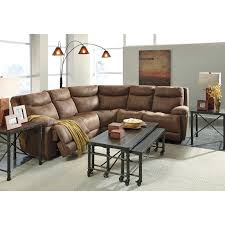 Reclining Leather Sectional Sofas by 5 Piece Power Reclining Sectional By Signature Design By Ashley