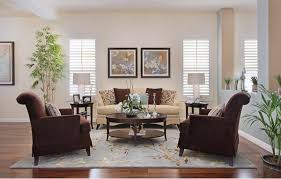 A Showcase Of  Modern Living Room Designs With Asian Influence - Showcase designs for small living room