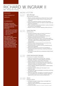 Pharmaceutical Sales Rep Resume Examples by Sales Manager Resume Sample Marketing