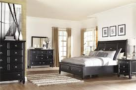 Sleigh Bed With Storage Greensburg Cal King Sleigh Bed With Storage Footboard By Signature