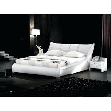 Overstock Platform Bed Charming Leather Platform Bed Contemporary Platform Bed