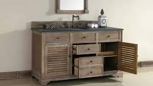 Wood Vanity Hypnofitmauicom - Bathroom wood vanities solid wood