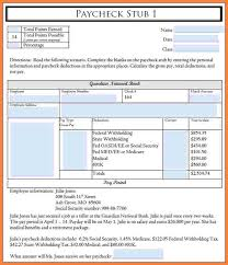 4 pdf pay stub template free securitas paystub