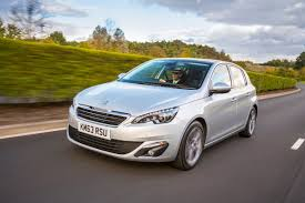 new cars peugeot sale new peugeot 308 compact hatch on sale in the uk from 14 495