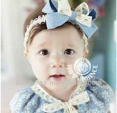 korean headband beautiful baby girl korean headbands buy girl korean headbands