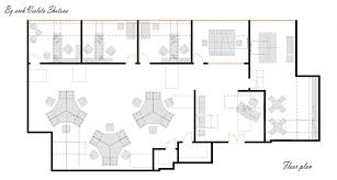 Floor Plan Of Office Building Office 35 Design Ideas Best Home Layout Floor Plan Inspiration