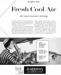 Vintage Ford Truck Air Conditioning - qotd what u0027s the first workaday car you remember with air