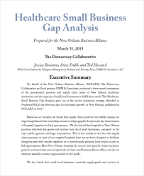 Gap Analysis Template Excel Gap Analysis Template 9 Fredocuments Downloade Word Excel Pdf