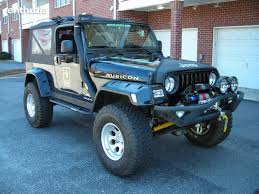 jeep wrangler tj rubicon for sale 2006 jeep lj tj wrangler rubicon unlimited for sale alpharetta