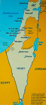 negev desert map traveling with history the negev between the desert the