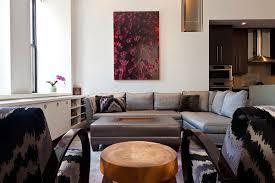 apartment amazing living room design of luxury loft with grey