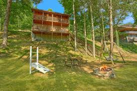Cottages That Allow Dogs by River Mist Resort Pet Friendly Cabins In Sevierville