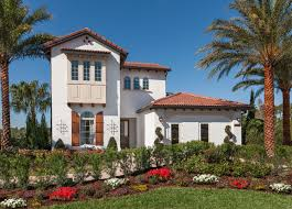 Mediterranean Style Homes For Sale In Florida - new homes in orlando fl new construction homes toll brothers