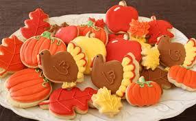 spiced thanksgiving sugar cookies newsatmap