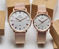 Jam Tangan Daniel Wellington Dan Harga supplier jam tangan kw dan ori termurah daftar produk daniel