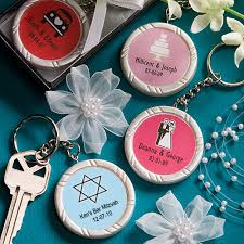 keychain favors of david keychain favors