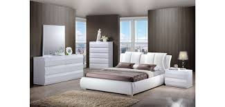 Modern Bedroom Collections Modern White Bedroom Set Home Design Ideas