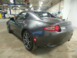 mazda automatic cars for sale new 2017 mazda mx 5 rf 2dr retractable fastback auto gt 2 door car