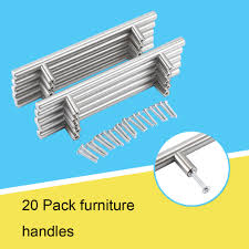 online get cheap stainless steel cabinet knobs aliexpress com