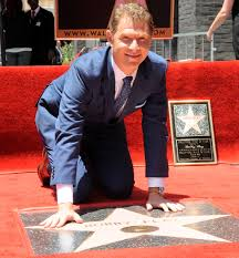 bobby flay receives a star on hollywood walk of fame amid divorce