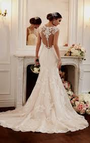 backless wedding dresses lace backless wedding dresses naf dresses